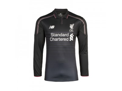 Liverpool FC Third Jersey L/S 2015/16 - Youth