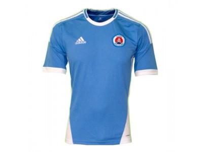 Slovan Bratislava home jersey 2012/13