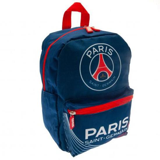 Paris Saint Germain Fc Junior Backpack Mx