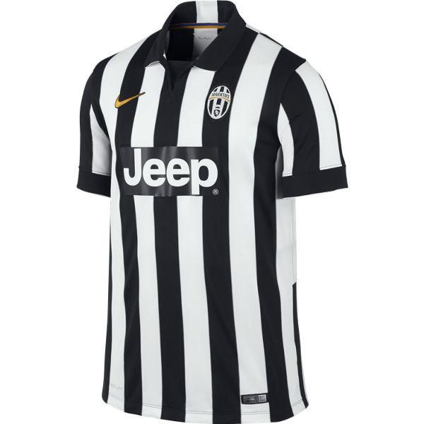 Juventus home jersey 2014/15