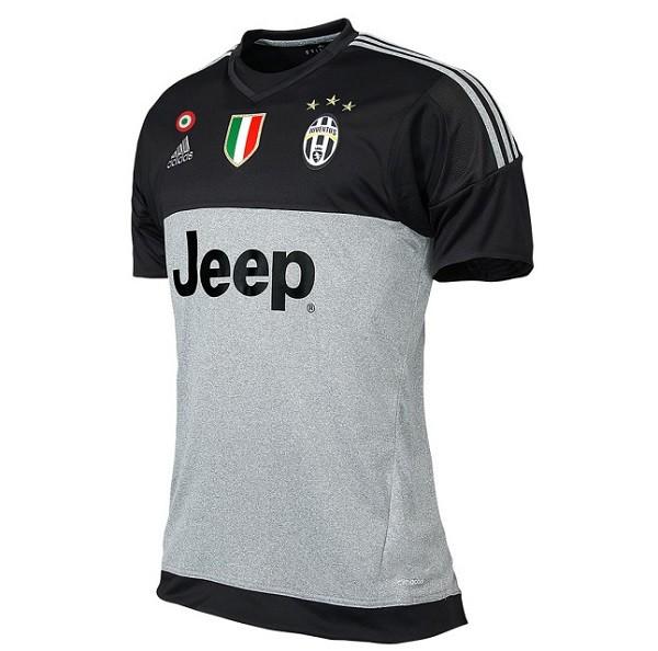 Juventus Home Goalie Jersey 2015 16 Juventus Goalie Juve Jersey