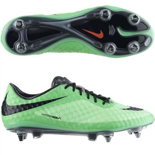 Nike Hypervenom Phantom Soft Ground