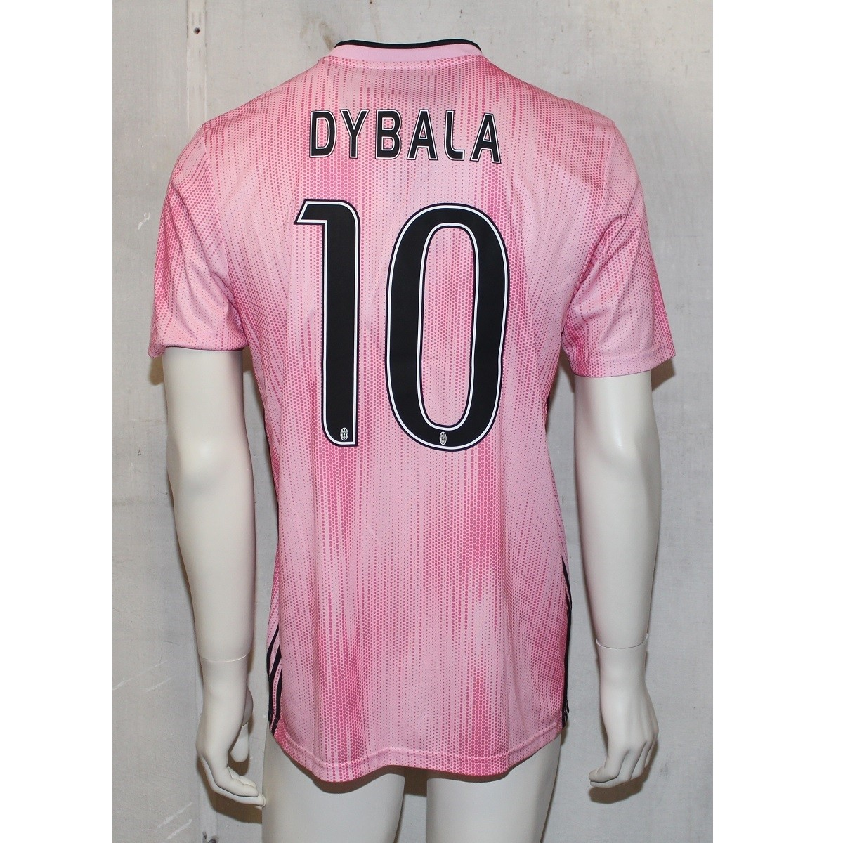 Tiro 19 jersey - Dybala 10