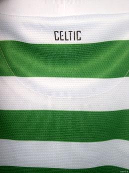 Celtic neck backside