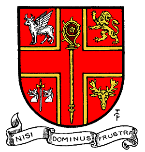 Chelsea coat of arms