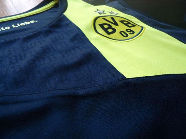 Dortmund away chest