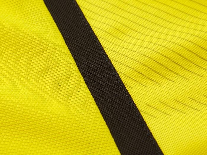 Puma style fabric 2013-14