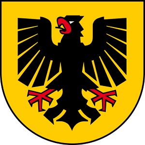 City of Dortmund coat of arms