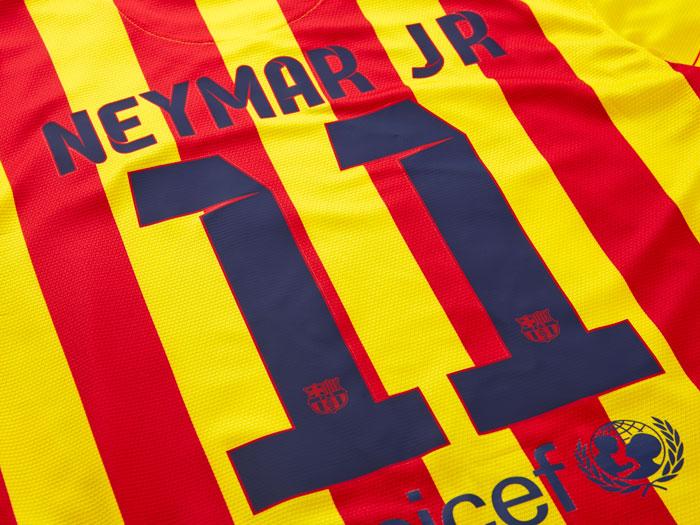 Sipesa - Barcelona Neymar Jr 11