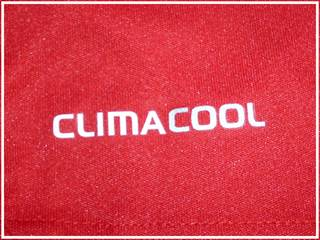 FC Bayern clima cool polyester