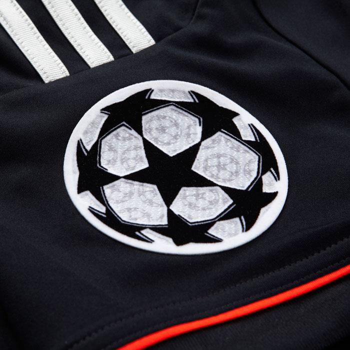 FC Bayern Star Ball badge