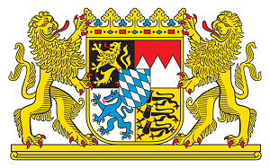FC Bavaria coat of arms