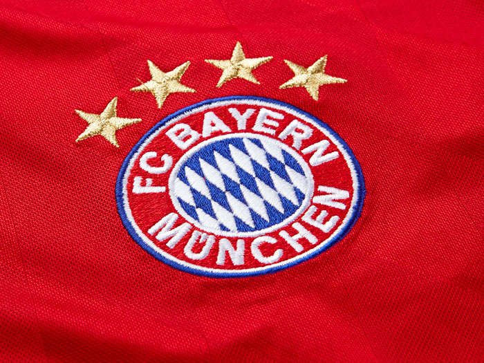 Deko Graphics - Bayern Munich