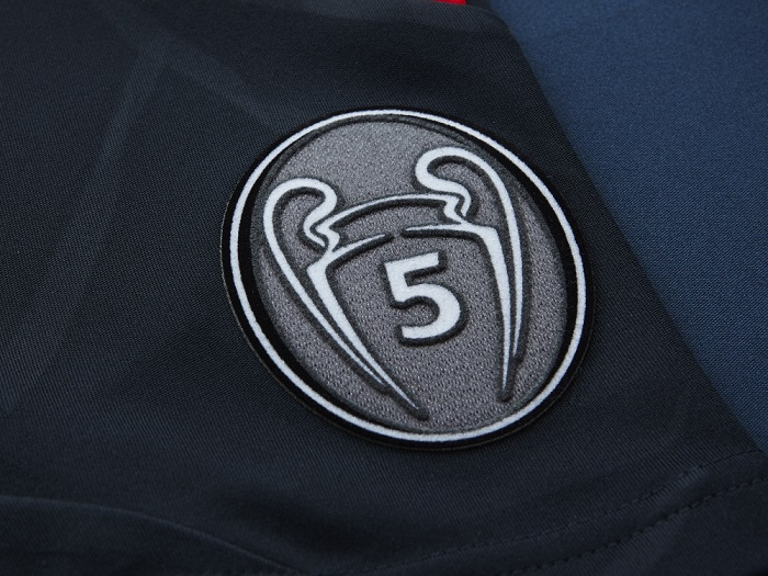 UCL honors badge point in case FC Bayern