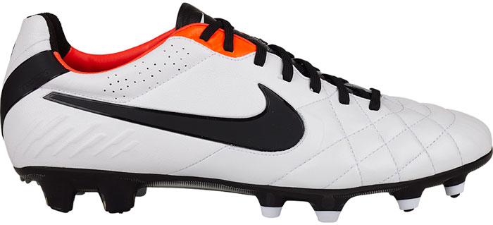 Nike Tiempo fodboldstøvler siden til
