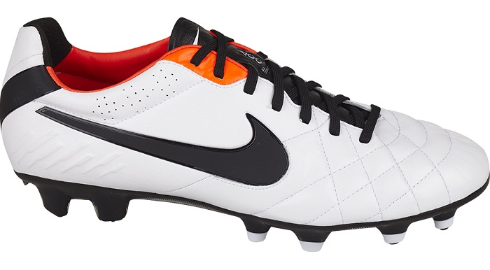 Nike Legend Tiempo footwear series