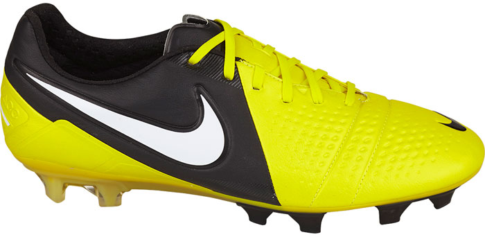 Nike Control 360 fodboldstøvler siden til