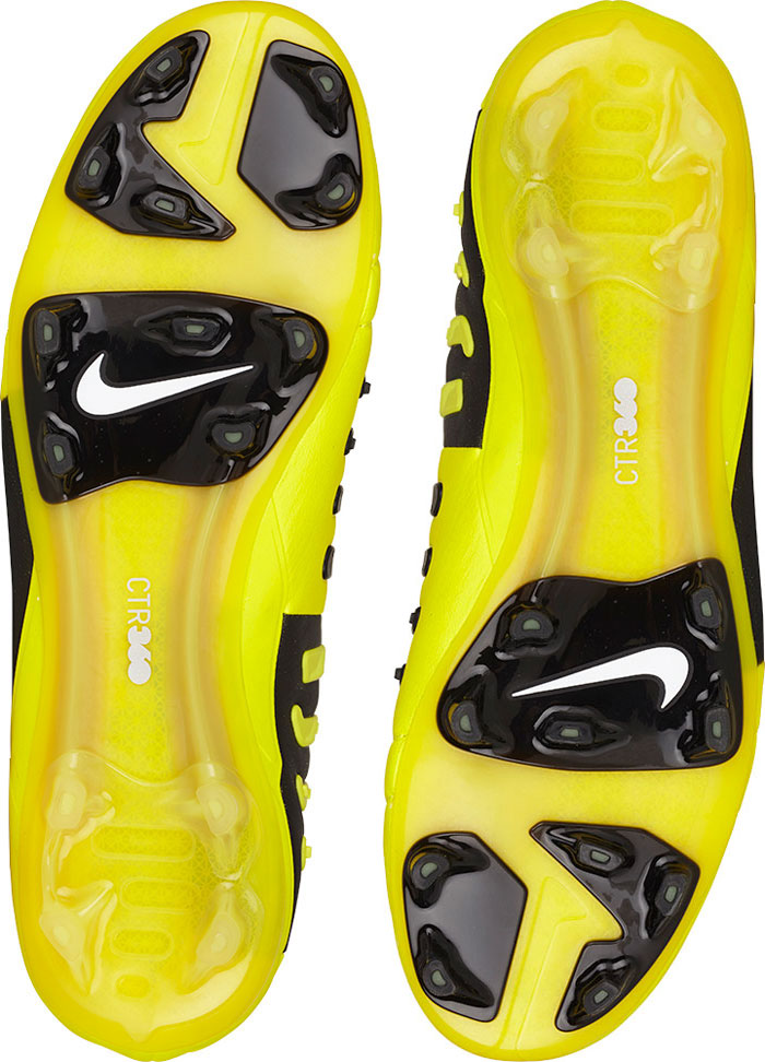 CTR 350 up and down