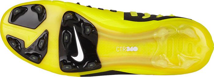 Nike CTR 360 støvle set fra bunden