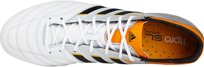 adidas adipure SL upper tech