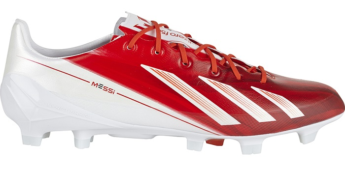 Messi F50 M10 cleats