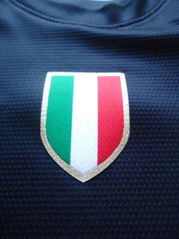 Juventus Scudetto badge