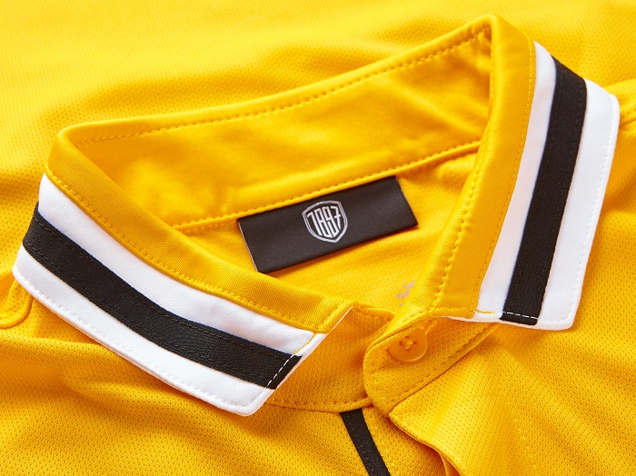 Juventus away collar 2013/14