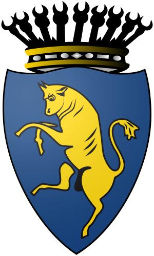 Coat of arms Torino