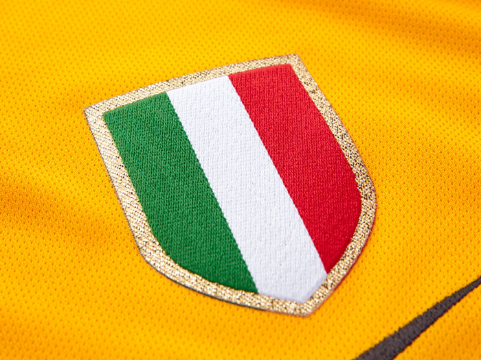 Juventus - Serie A Champions Patch