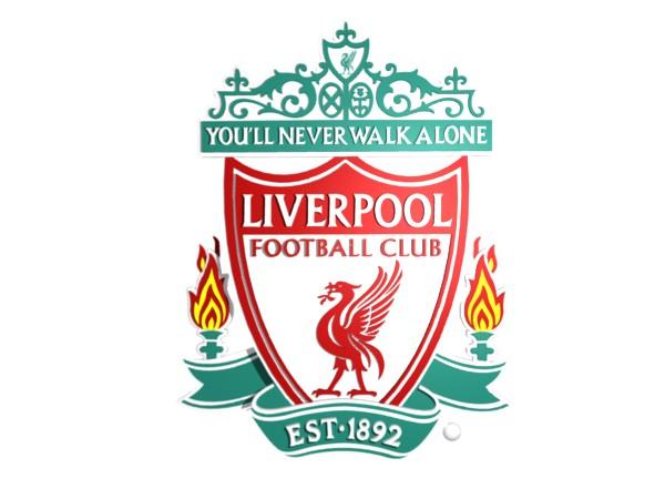 Liverpool FC club logo