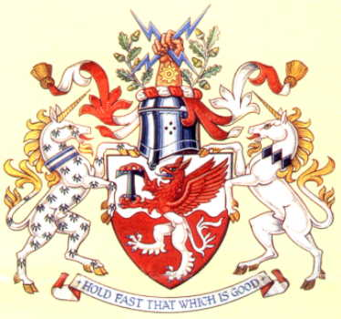 Trafford Coat of Arms