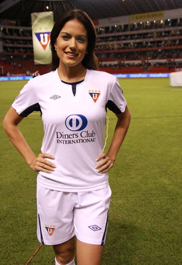 Liga Deportivo Universitario 2012