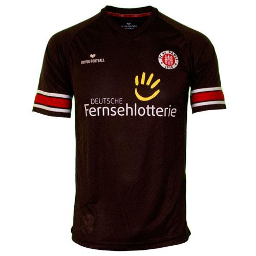 St. Pauli home jersey 2012