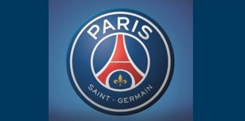 Nyt PSG logo 2013-14