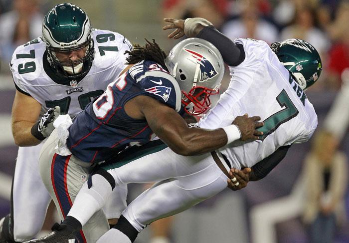 NFL injuries