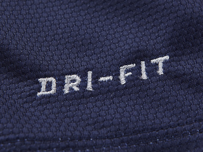 PSG woven fabric 2013/14