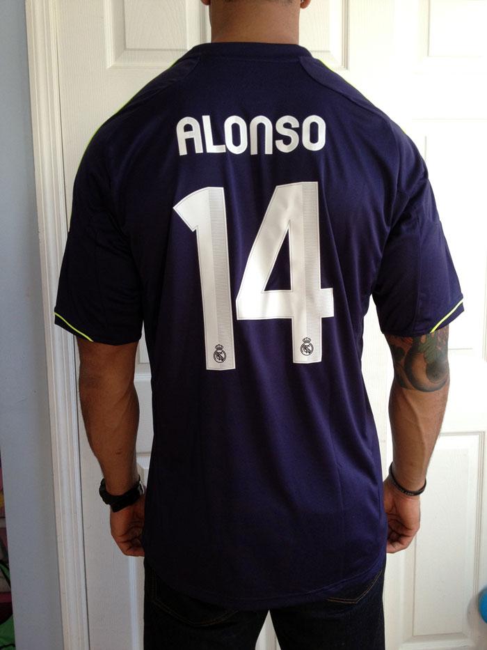 RM ude tryk Alonso 14