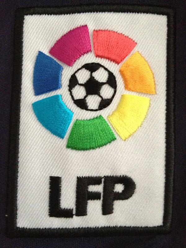 LFP ærmemærke