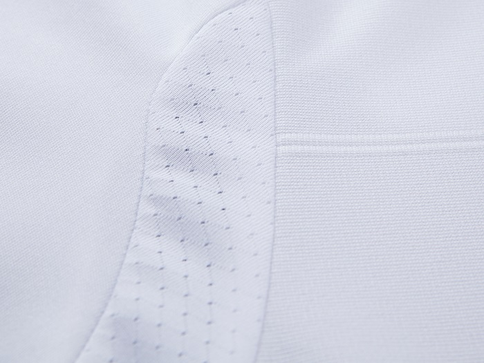 Real Madrid clima cool fabric 2013/14