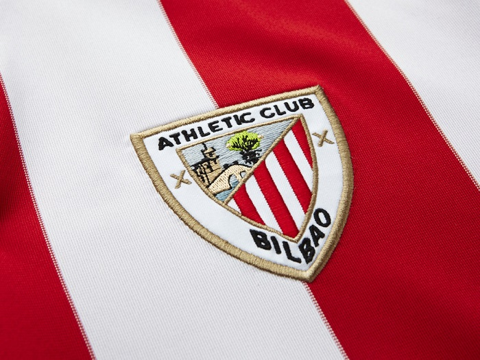 Athletic Bilbao club logo