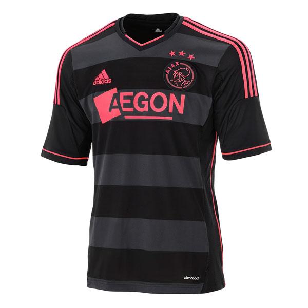 Ajax away jersey 13/14