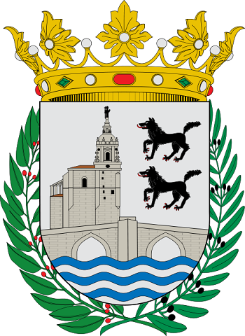 City of Bilbao coat of arms