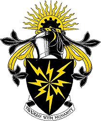 Tottenham coat of arms