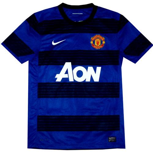 Man United Soccer Away Kit Archives Mm Sports Blog