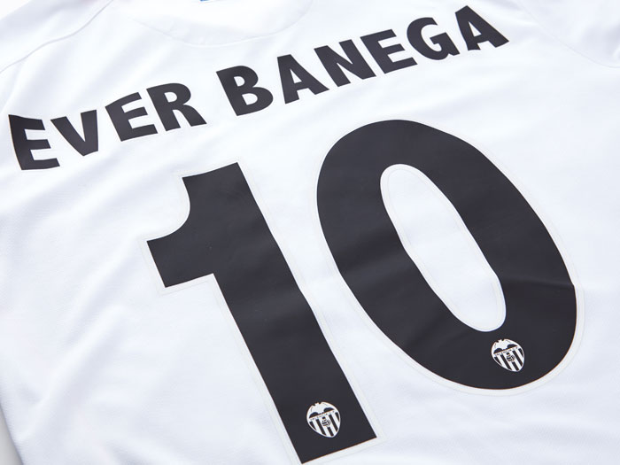 Valencia printing EVER 10