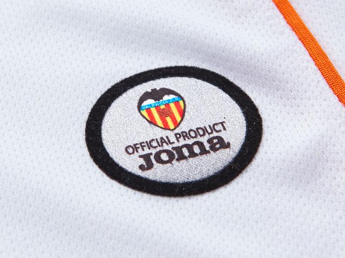 Valencia detail photo authenticity