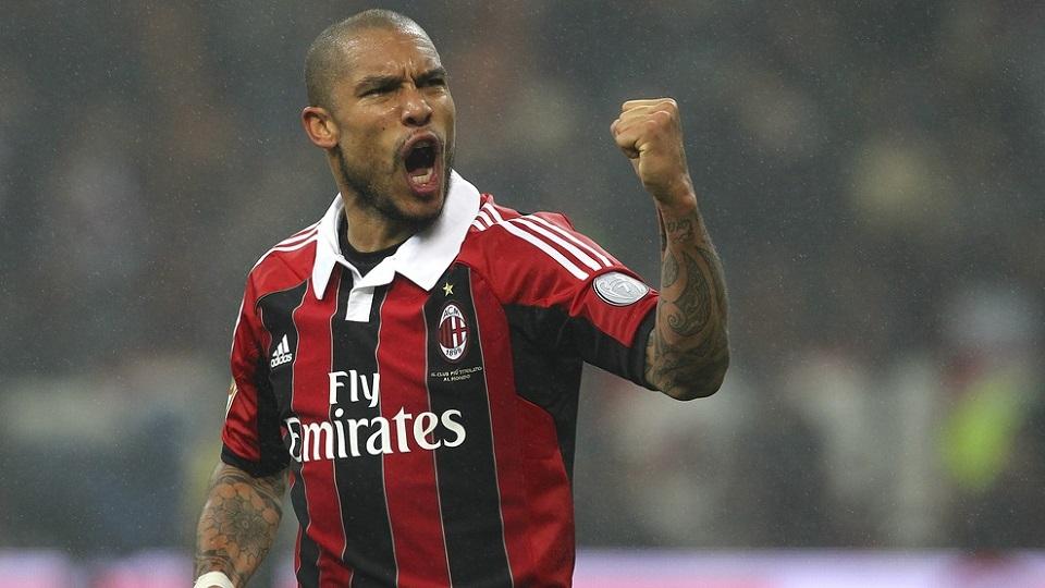 AC Milan sæson 2012/13