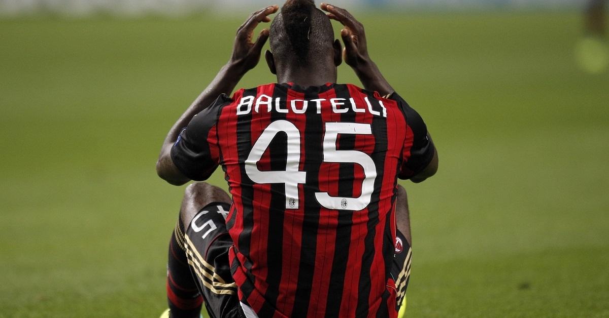 Milan sæson 13/14