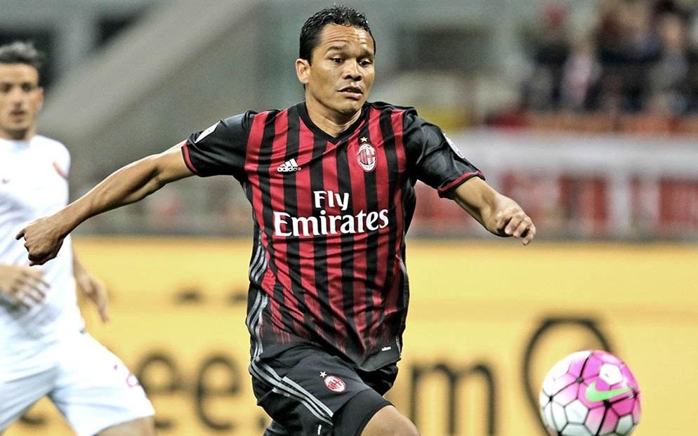 AC Milan sæson 2016/17