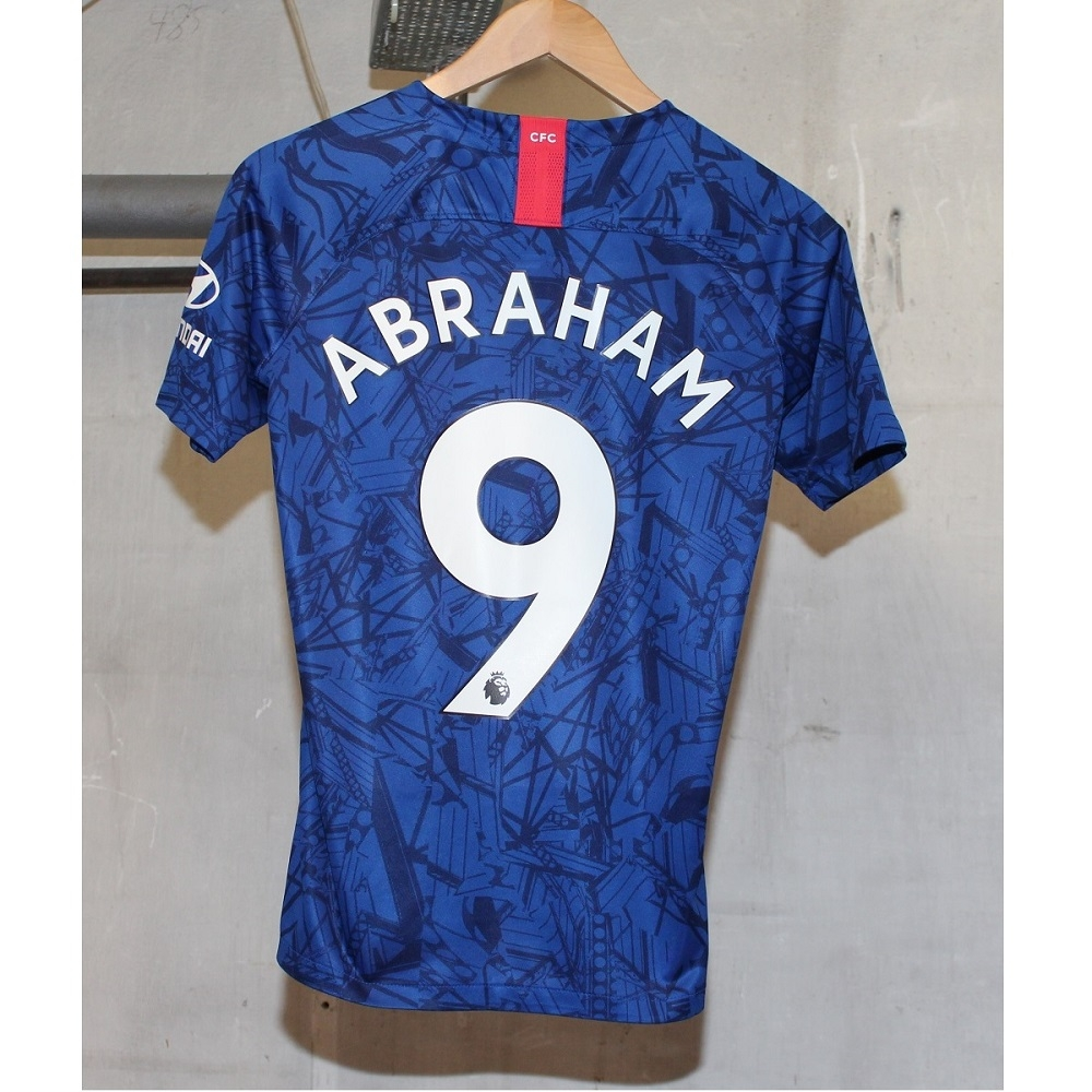 Chelsea home 19/20 player